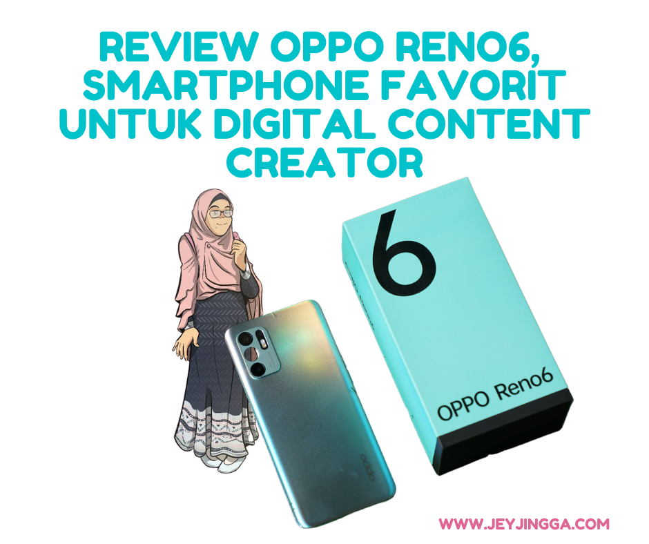 review oppo reno6