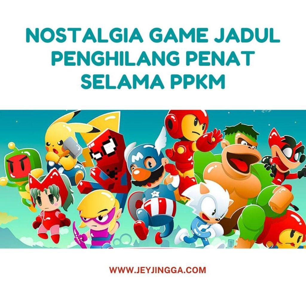 nostalgia game