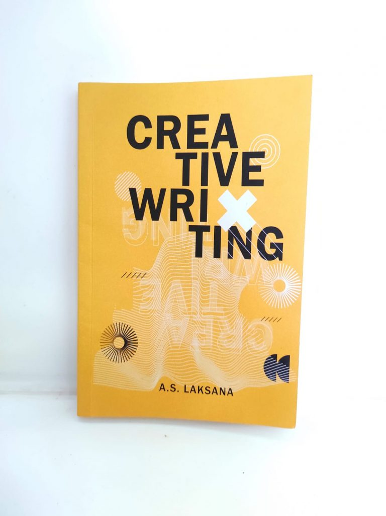 review creative writing