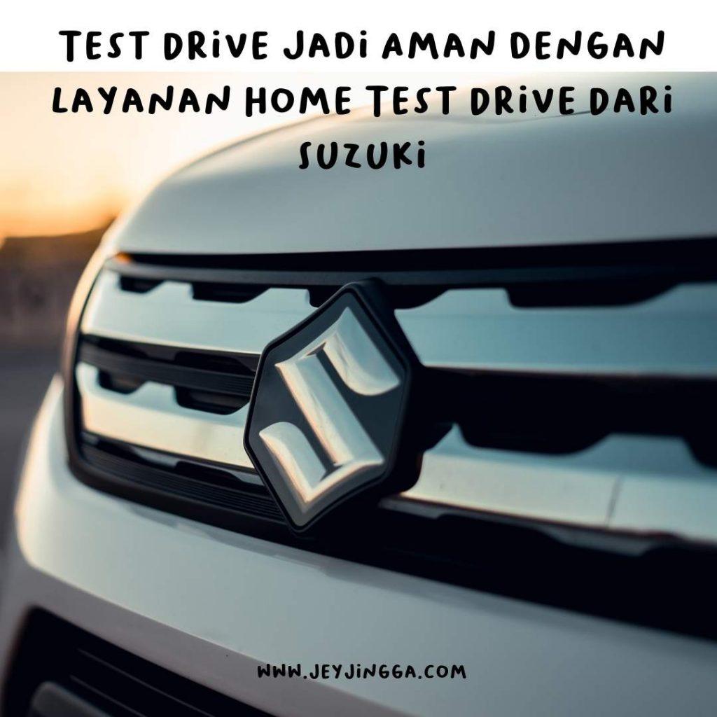 test drive aman