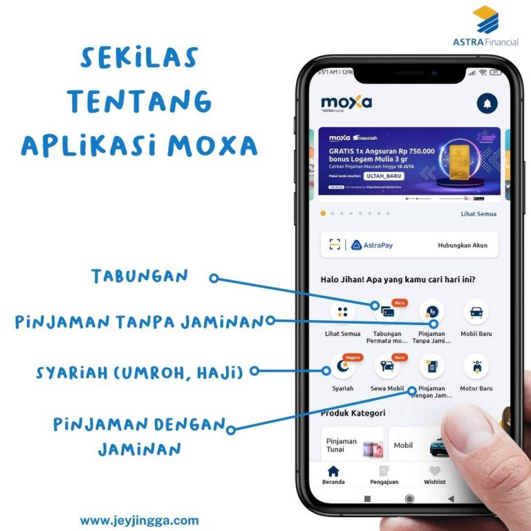 aplikasi moxa
