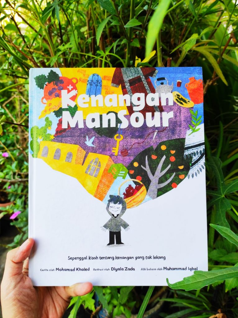 mansour's memory