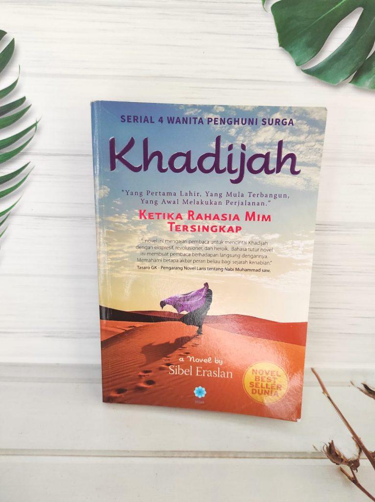 kisah khadijah ketika rahasia mim tersingkap