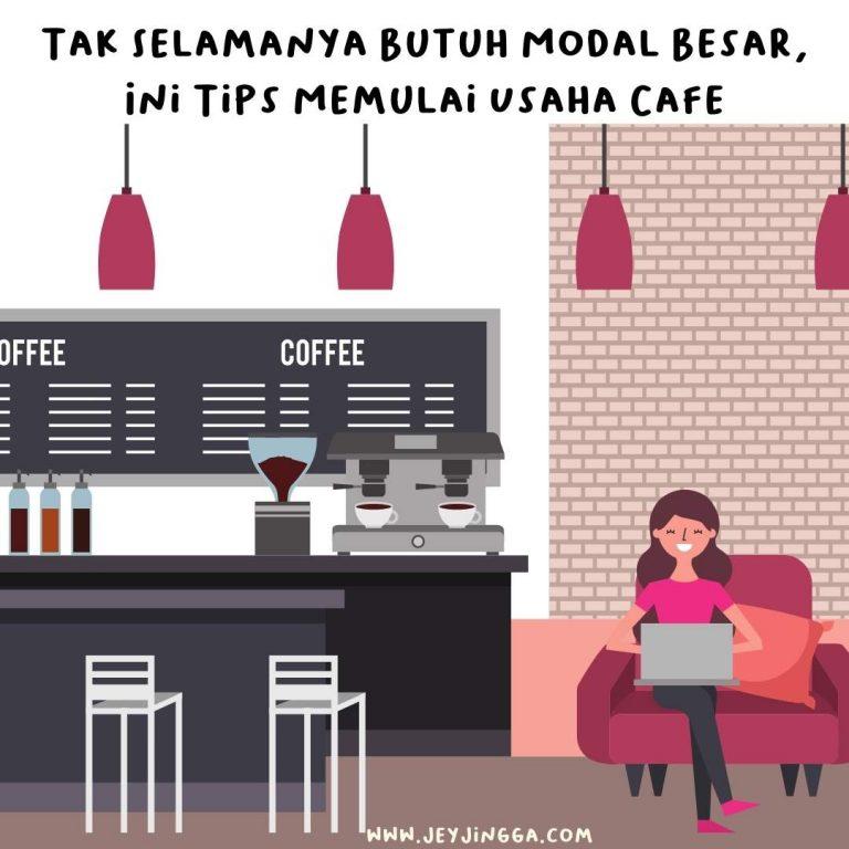 tips memulai usaha coffee